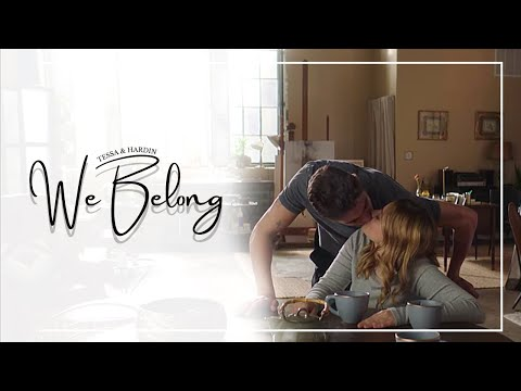 We Belong – After We Collided