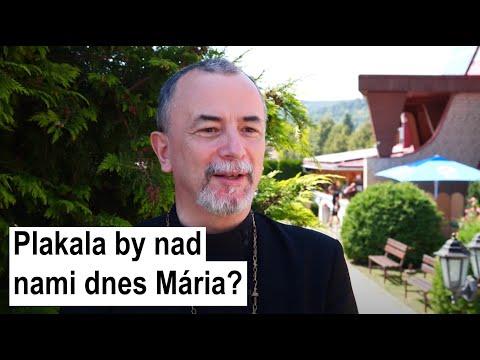Príhovor vladyku Cyrila Vasiľa SJ: Spojenie s Bazilikou Santa Maria Maggiore nás viaže ku koreňom našej duchovnosti