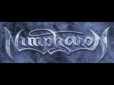 Концерт NimphaioN в Москве (23.08.13)