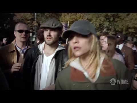 Homeland Season 6 (Teaser 'New York Mashup')