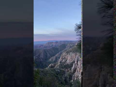 Video Of Edge of the World (East Pocket), AZ