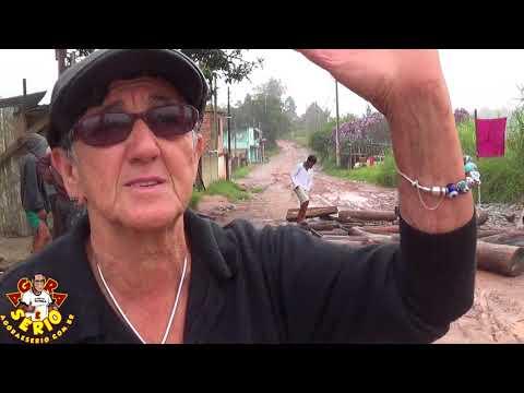 Consórcio Construtor São Lourenço x Dona Isabel Estrada do Morro do 72