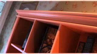 """Детская коллекция NEW DREAMS - KAHOH от компании Итальянская мебель, матрасы, купить Запорожье, Украина """"Casa-Nova"""" - видео 1"""