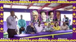 preview picture of video 'RECORRIDO EN LA PROVINCIA DE MONTE PLATA 22 11 2014'