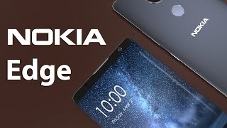 Nokia Edge First 3D Trailer, the Flagship Killer , The King is BACK !!!