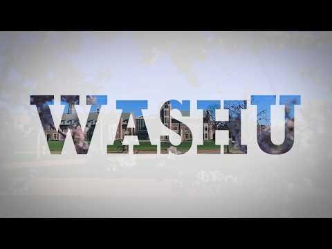 We Are WashU