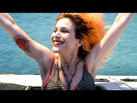LE PÈRE D'ITALIA Bande Annonce (2018) Film Italien