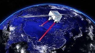 Logran Hacer una Teleportación Cuántica a 1.200 Kilómetros de Distancia