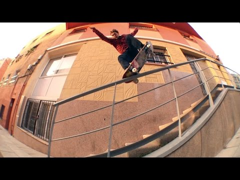 Samu Karvonen's Where we Come From Part