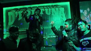 Gambar cover THE BOY'S TRIO LIVE IN D'FORTUNA PUB BATAM
