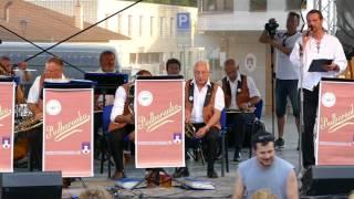 Podhoranka   Jihočeská polka Městské slavnosti, T  Sviny 24 6  2017