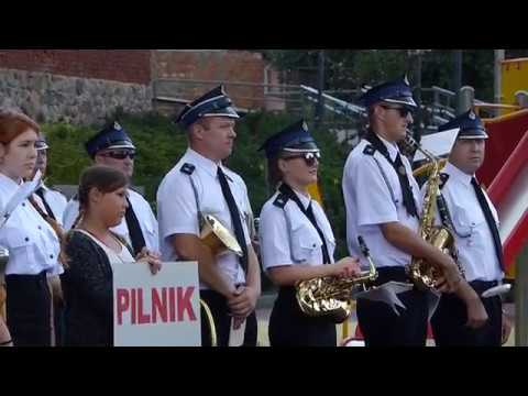 Festiwal Orkiestr Dętych 5.08.2018r.