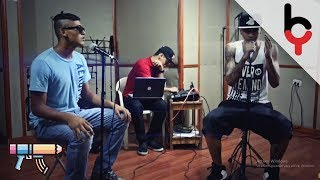 Ausencia (Remake) Mc Killer Ft Marlon Tellez