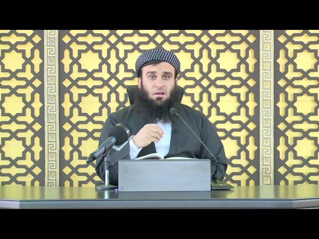 وانەی (04 - تيسير العليِّ شرح شمائل النبيِّ للترمذيِّ (4) - الباب الأول إلى نهاية حديث السادس)