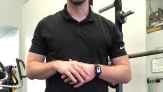 Difficulty or Pain Raising Your Arm Overhead? (Part 1)