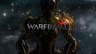 Warframe 12 ранг или Джин тащит =)