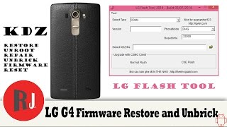 Firmware LG G4 Beat H735MT for your region - LG-Firmwares com