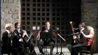 Joseph Haydn: Divertimento Nr.1 B-Dur