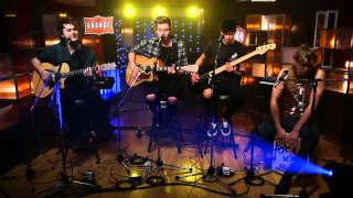 Heartbreak Girl - 5 Seconds of Summer - Orange Lounge