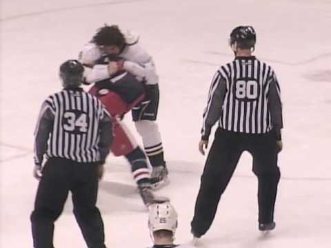 Ryan Reaves vs. Jordan Owens