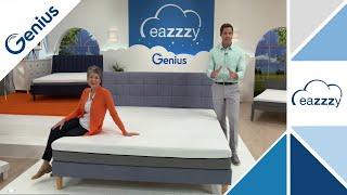 GENIUS    Eazzzy Matratze - TV Infomercial