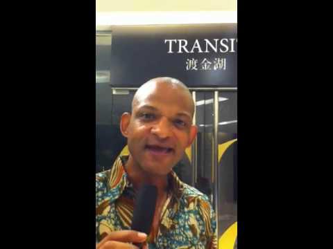 Vidéo de Brian Keith Jackson