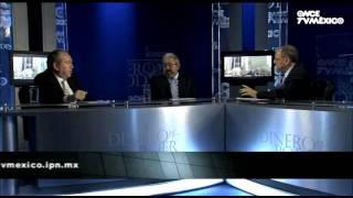 Dinero y Poder - Martes 04 de Octubre de 2011
