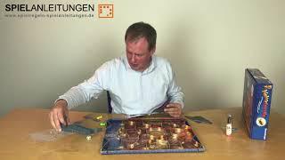ᐅ Kakerlacula das Brettspiel von Ravensburger - Spielbeschreibung & Spielregeln