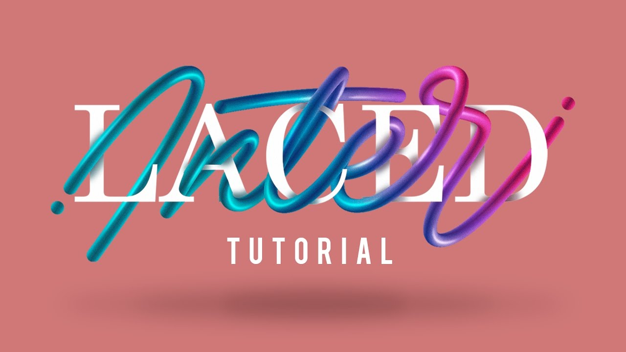 3D fonts to boost brand awareness: free fonts
