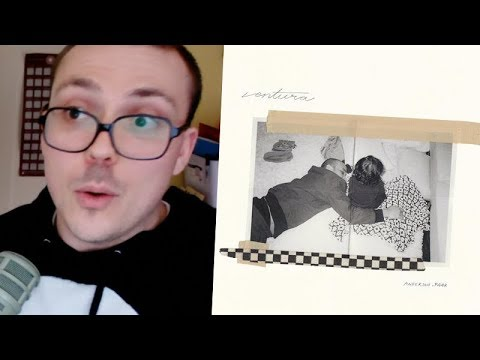 "Anderson .Paak - ""King James"" TRACK REVIEW"