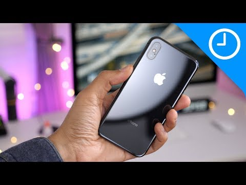 iPhone X: Best iPhone ever [9to5Mac]