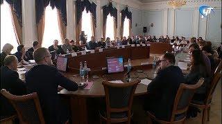 Члены клуба первых лиц ритейла посетили Великий Новгород, чтобы познакомиться с местной продукцией