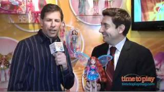 2012 Toy Fair Sneak Peek | Jakks Pacific | Baby Disney Princesses | Scatter Brainz | Big Wheel | Princess Merida | Winx Club