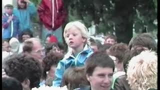 Echt: Markt Impressie Wandelvereniging (1982)