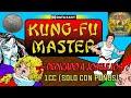 Kung fu Master Arcade 1cc 1 Loop usando Solo Pu os juga
