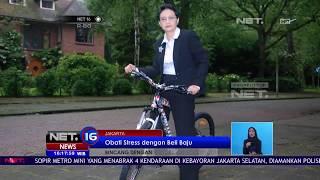 Bercerita Lebih Dekat Bersama Ibu Retno Marsudi, Kementerian Luar Negeri Indonesia - NET 16
