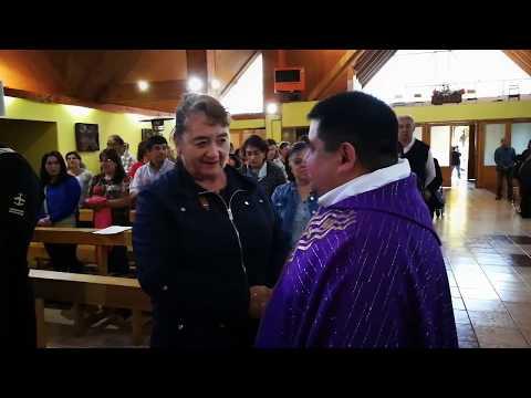 """Nuevo párroco: """"es mi tierra, es mi pueblo"""""""