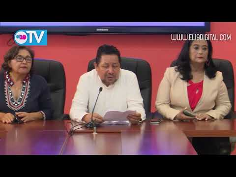 NOTICIERO 19 TV LUNES 06 DE AGOSTO DEL 2018
