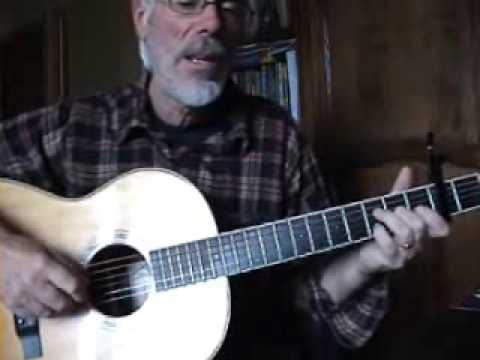 As Wise As A Serpent - Gerry Rafferty (cover)