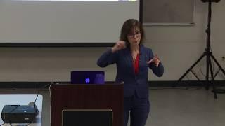 Women and Cognition: Insulin, Menopause & Alzheimer's-  Filomena Trindade (Feb 2019)