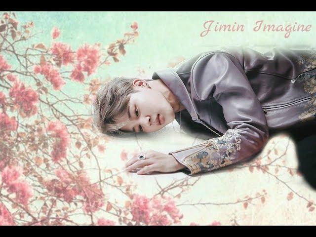 Jimin-as-your-boyfriend