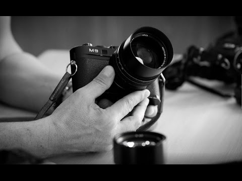 Why the Leica M9 is so unique - Review by Thorsten Overgaard