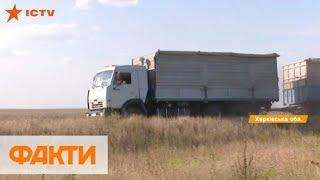 Слезоточивый газ и стрельба: кто устроил рейд возле Харькова