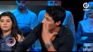 الحزايرية شو : محمد رغيس، مالك يعقوب ، إيناس عبدلي،نورهان