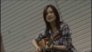 YUI Street live at 広島