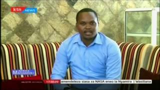 Afrika Mashariki: Mishahara ya viongozi nchini Kenya zapunguzwa [Sehemu ya pili]