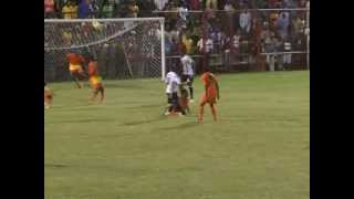 preview picture of video '16.04.2014::RESUME / HIGHLIGHTS::POWER DYNAMOS FC-TP MAZEMBE::1-1'