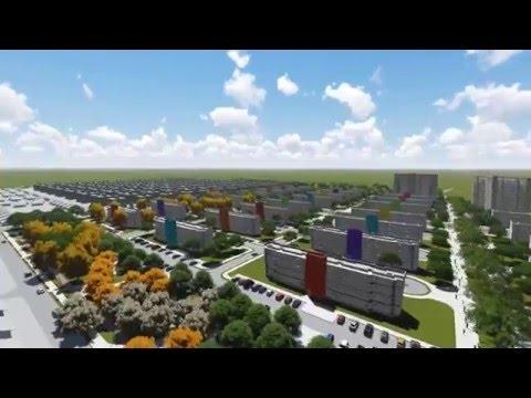 Apresentação em Lumion por Italo Reis