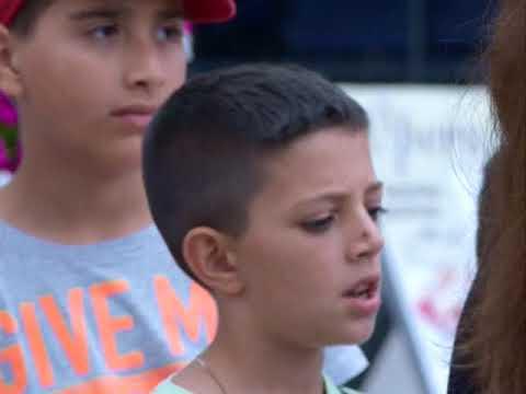 Deca iz Rumunije u poseti Smederevu