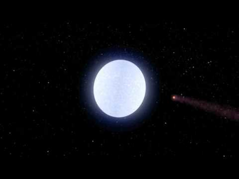 KELT-9b - Astronomers Find Planet Hotter Than Most Stars